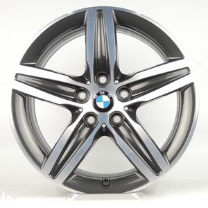 BMW Original BMW 2-Series F45 F46 6855091 379 Rim