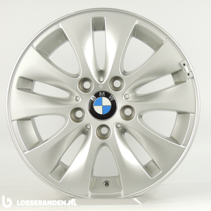 BMW Original BMW 1-Series E80 E81 6774684 229 Rim