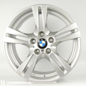 BMW Original BMW X1 E84 7842637 355M Rim