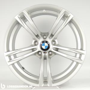 BMW Original BMW 5er F10 M5 2284253 408M Felge