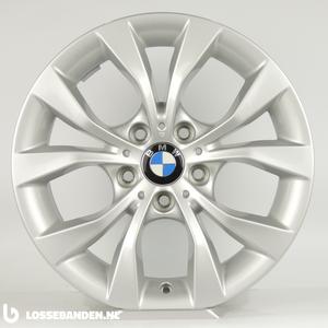 BMW Original BMW X1 E84 6789141 318 Rim