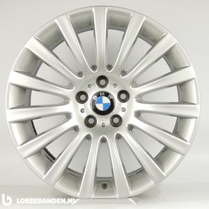 BMW Original BMW 5-Series GT/7-Series F01 F07 6775404 235 Rim