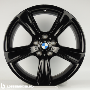 BMW Original BMW X3/X4 F25 F26 6876764 606 Rim