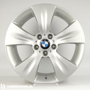 BMW Original BMW X5 E70 6772248-14 213 Rim