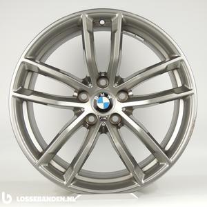 BMW BMW 5-Series G30/G31 8093406 662M Rim