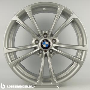 BMW Originele BMW M5 M6 F10 F06 2284254 M409 velg
