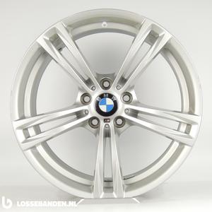 BMW Originele BMW 5-Serie F10 M5 2284252 408M velg