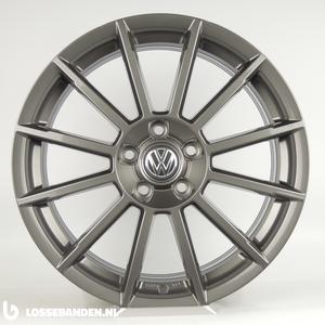 Volkswagen Original Volkswagen Golf 7 5G0071498 Rotary Rim