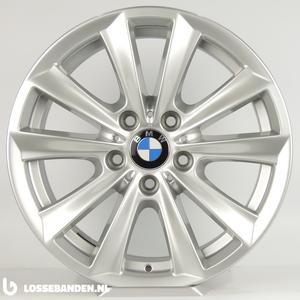 BMW Original BMW 5-Series/6-Series F10 F11 F06 6780720 236 Rim