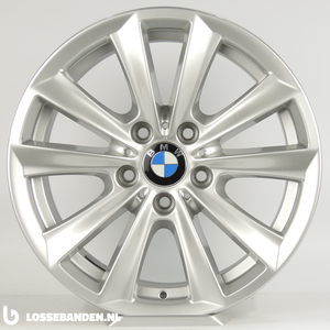 BMW Originele BMW 5-Serie/6-Serie F10 F11 F06 6780720 236 velg