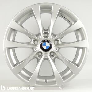 BMW Original BMW 3-Series F30 6796245 395 Rim