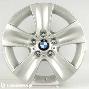 BMW Original BMW 5er F10/F11 6790172 327 Felge