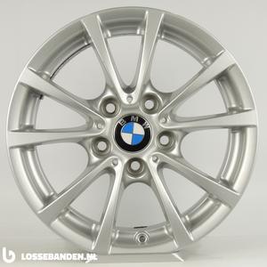 BMW Original BMW 3-Series F30 6796236 390 Rim