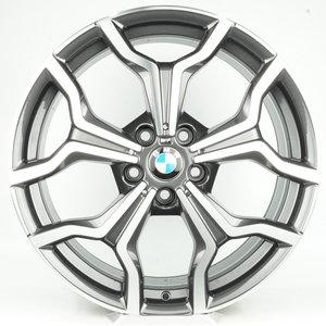 BMW Originele BMW X1 F48 8009759 722M velg