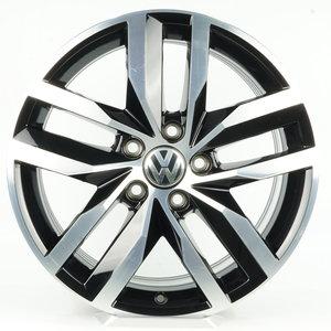 Volkswagen Originele Volkswagen Golf 7 5G0601025DG Madrid velg