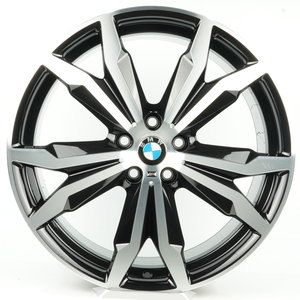BMW Original BMW X1/X2 F48 F39 8008622 716M Rim