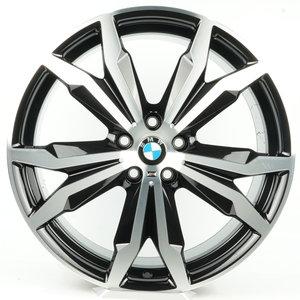BMW Originele BMW X1/X2 F48 F39 8008622 716M velg