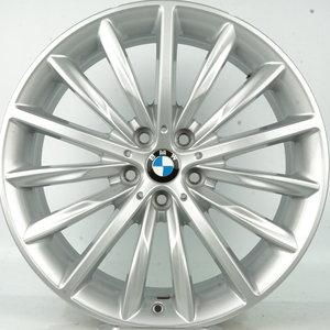 BMW Original BMW 5er G30 G31 6863419 633 Felge