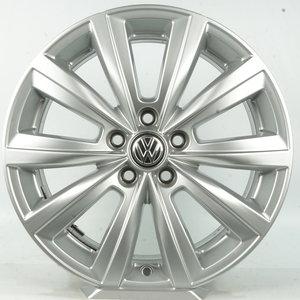 Volkswagen Original Volkswagen Polo 6R0601025 Mistral Rim