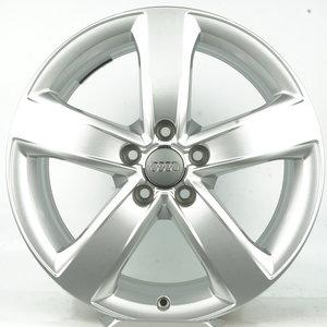 Audi Original Audi A6 4G0601025M S-Line Rim