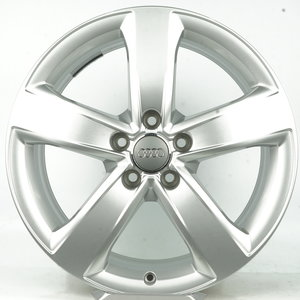 Audi Originele Audi A6 4G0601025M S-Line velg