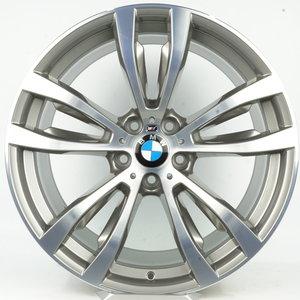 BMW Original BMW X5 F15 X6 F16 7846791 469M Rim