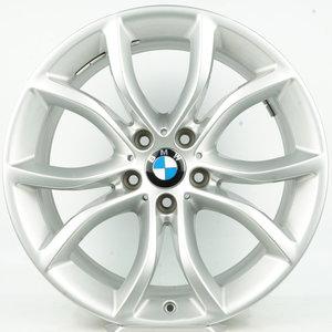BMW Original BMW X5 F15 X6 F16 6858873 594 Rim