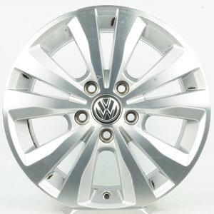 Volkswagen Original Volkswagen Golf 7 5G0601025L Toronto Felge