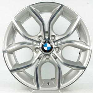 BMW Original BMW X3/X4 F25 F26 6787579 308 Rim