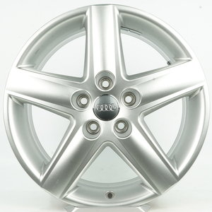 Audi Original Audi A6 4F0601025AF Felge