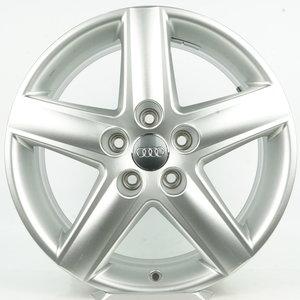 Audi Originele Audi A6 4F0601025AF velg