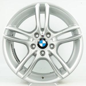 BMW Original BMW 1-Series E81 7891051 261 Rim