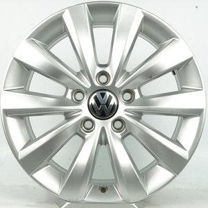 Volkswagen Original Volkswagen Beetle 561601025 Rim