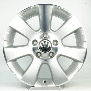 Volkswagen Original Volkswagen Tiguan 5N 5N0601025A San Diego Rim