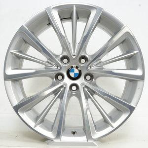 BMW Original BMW 5-Series G30 G31 6867339 643 Rim