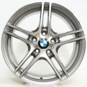 BMW Original E90 BMW 3-Series 6791999 313M Rim