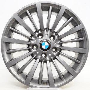 BMW Original BMW 3-Series F30 6796249 416 Rim