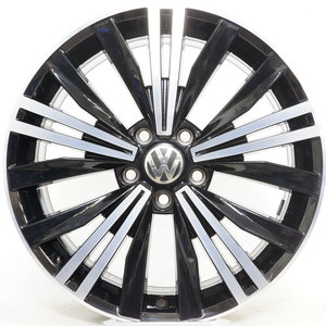 Volkswagen Original Volkswagen Tiguan II 5NA601025K Nizza Rim