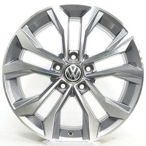 Volkswagen Original Volkswagen Passat 3G B8 3G0601025G Soho Rim