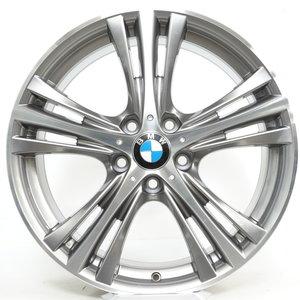 BMW Original BMW 3-Series F30 6857565 407 Rim