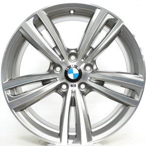 BMW Original BMW 3-Series F30 7846780 442 Rim