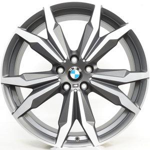 BMW Original BMW X1/X2 F39 F48 8008659 M717 Rim