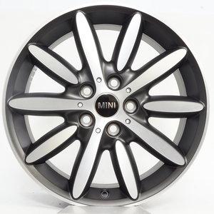 Mini Originele Mini Cooper F55 F56 F57 6855112 503 Propellor Spoke velg