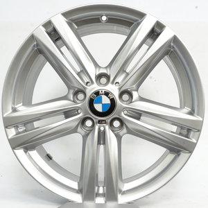 BMW Original BMW 1-Series/2-Series F20 F21 F22 7845853 386M Rim