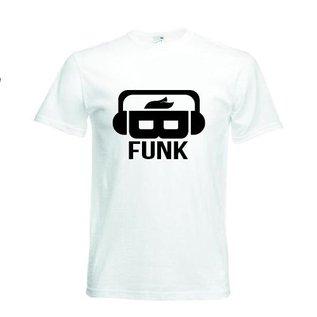 B-Funk T-Shirt met logo