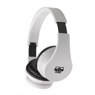 B-Funk Bluetooth headset met logo