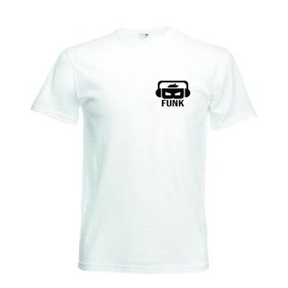 B-Funk T-Shirt met battle logo