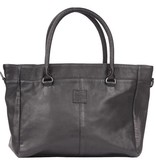 Legend Diaper bag Black