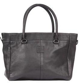 Legend Diaper bag Black