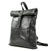 Leather Design Merel Black